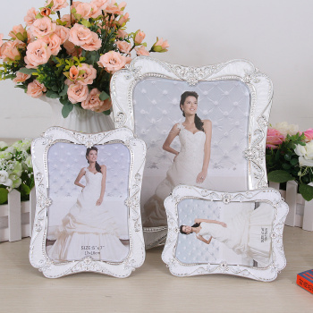 European Pearl creative photo frames set up wedding gifts photo frame 619