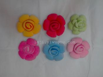 Plush toys, accessories, scarves, socks, hats, bags, flowers, petals, manufacturers
