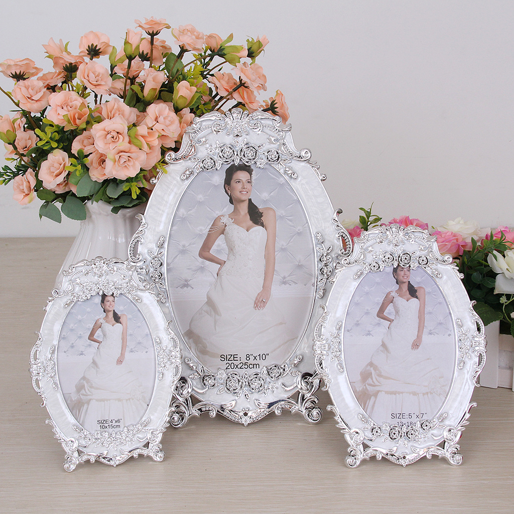 Supply Beautiful wedding photo frame photo frames in Yiwu ...