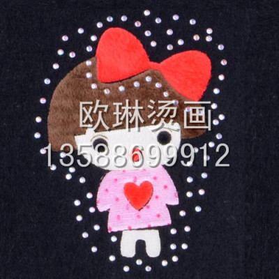 Girls hot pictures hot shoe bag doll jeans jump down pants trousers kids base sweater warm pants and slippers