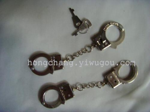 Finger cuff thumb-cuffs key ring purse clasp necklace chain bracelet buckle series