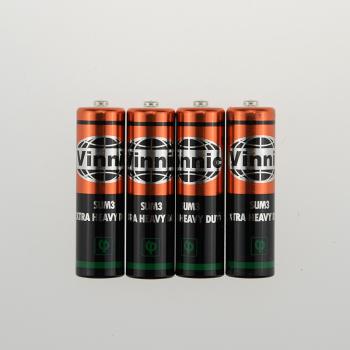 VINNIC 5号铁壳电池