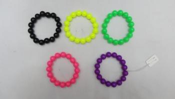Factory direct hot-selling children's bracelets green bracelet