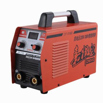 双电压智能焊机自转换焊接电焊机嘉焊宝 zx7-315gs加强