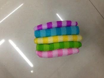 纳米超细纤维擦车巾吸水不掉毛清洁毛巾百洁抹布汽车用品高清图片