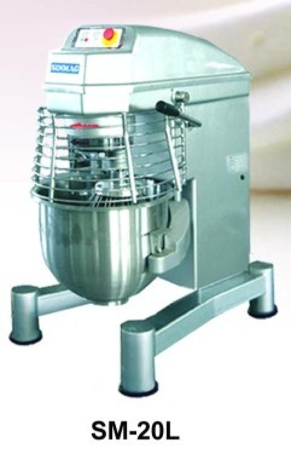 Supply New wheat egg machine - frequency conversion series SM-20L ...