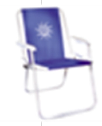 Leisure chairs lazy couch is dual-use folding chairs Home Office back Chair siesta beach chairs