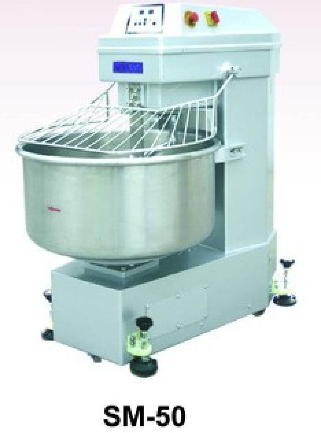 Supply New wheat mixer - standard series SM-50 quick and easy ...