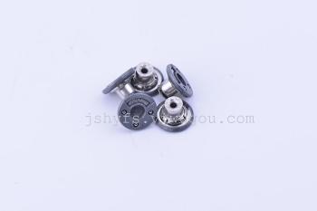 Snap button, No. 211 alloy buckle jeans buckle jeans button garment accessory factory