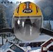 Factory direct fuguiniao unisex fully half helmet motorcycle helmet winter helmets large favorably