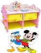 Genuine Disney children EVA foam material abrasion-proof kids nightstands