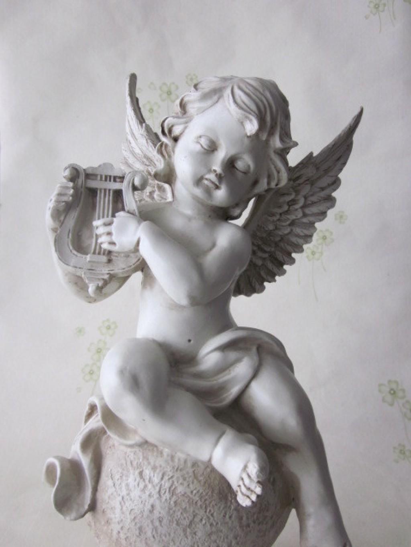 树脂摆件 天使 工艺品