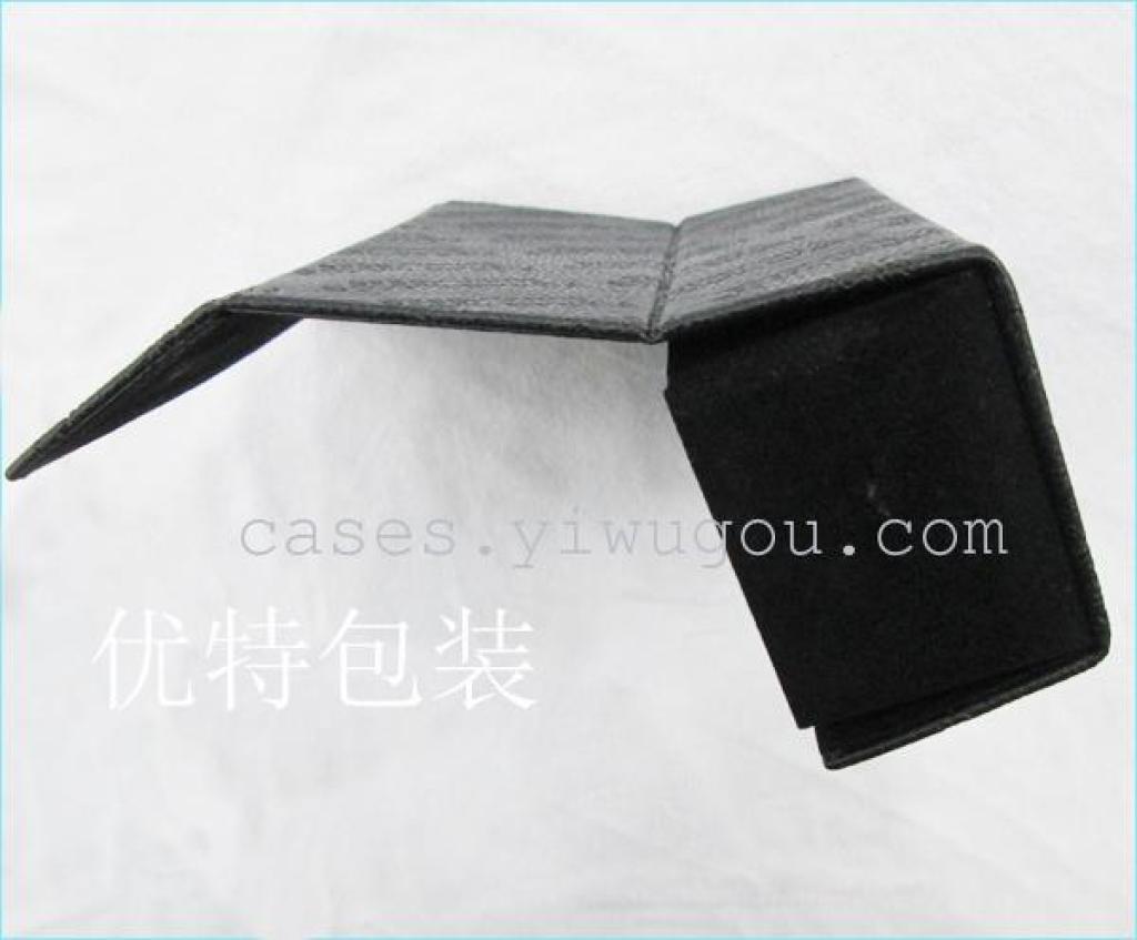 【厂家直销】批发供应眼镜盒 手工制作可折叠式长方形