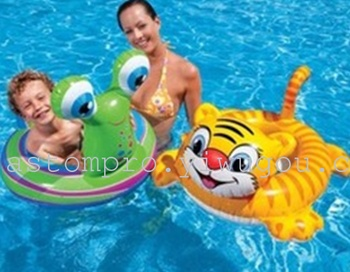 Rider baby seats riders float ring inflatable toys children's toys
