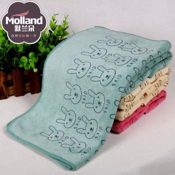 極細繊維タオル卸売ナノ繊維肥厚車クリーニング タオル超水吸収能力広告タオル OEM Xiqiu ブランド 7001