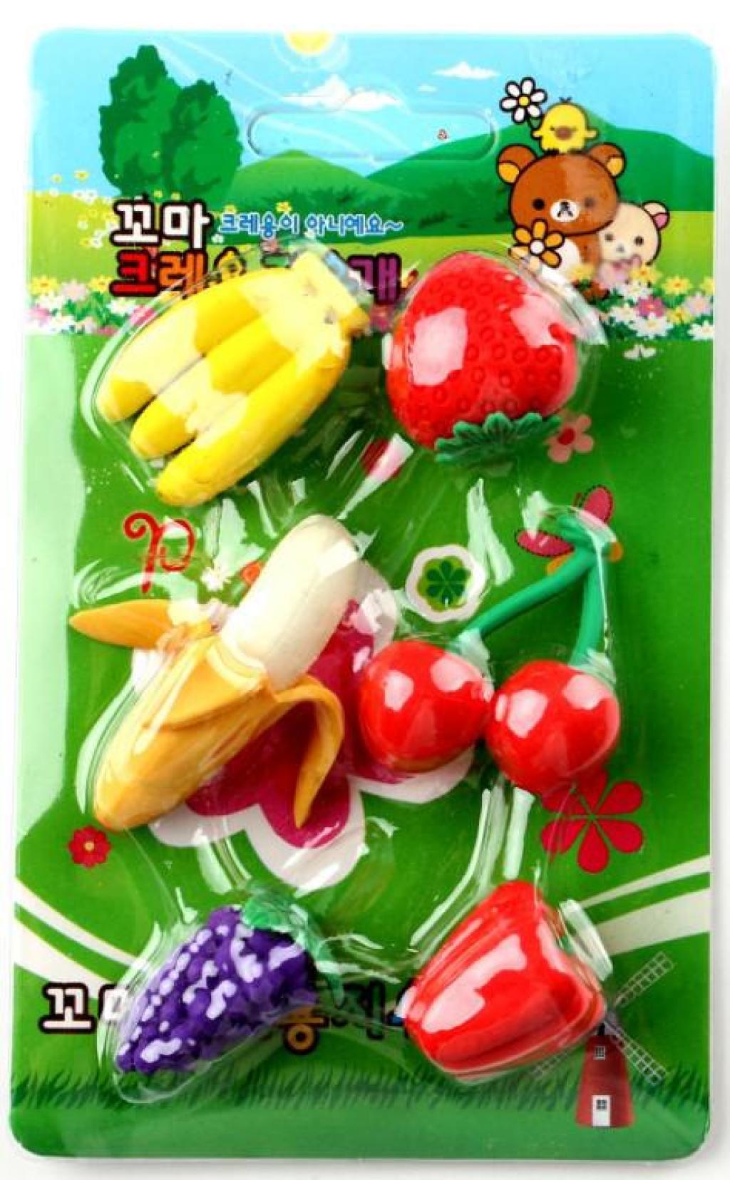 水果蔬菜创意造型