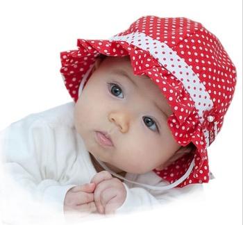 宝宝 壁纸 孩子 帽子 小孩 婴儿 350_324