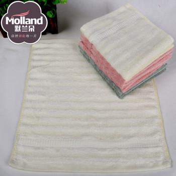 Bamboo fiber towel towel gift towel towel soft water