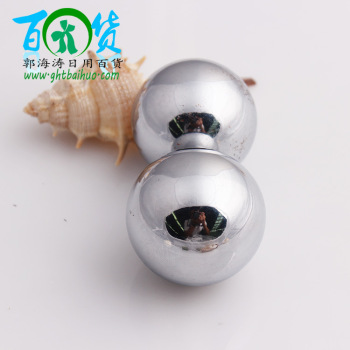 3rd steel ball dual ball wholesale hand stainless steel elderly exercise fitness massage golfers