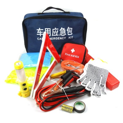 Supply Vehicle emergency rescue package emergency package ...