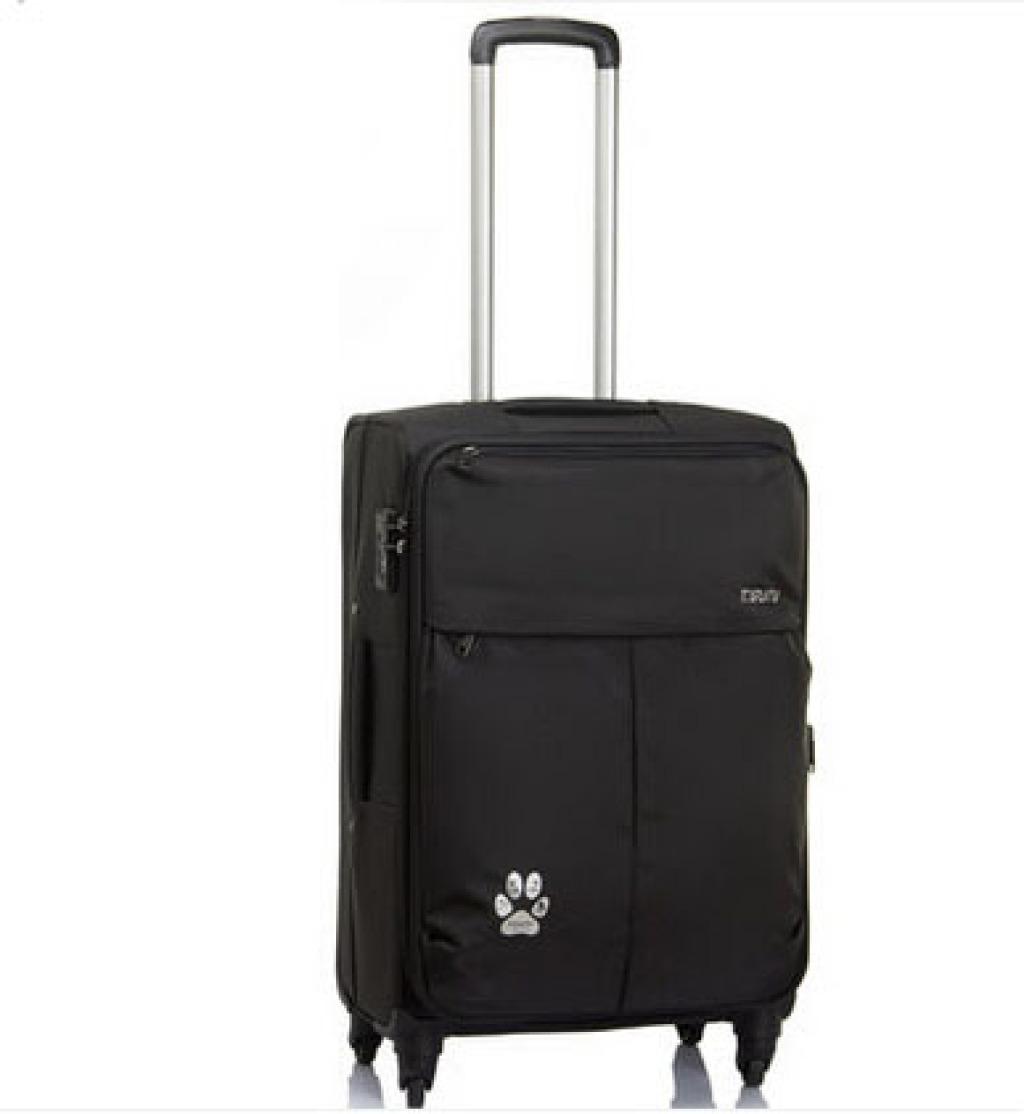 30寸行李箱 万向轮飞机托运箱旅行箱 男女拉杆箱