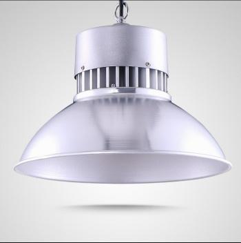 HE LED lighting, highbay workshop workshop warehouse lighting lamp aluminium chandelier ceiling light lamp shade