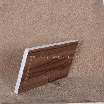 木头画印像空白木板画木