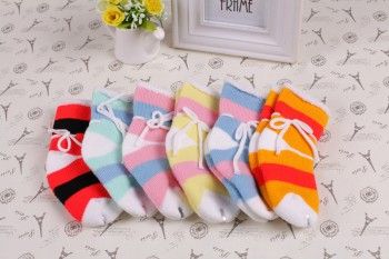 Explosions manual baby baby cotton laces and socks for children contact Terry socks