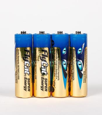 FLYCAT Golden blue cats 4 Lite 5th carbon batteries