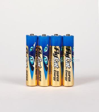 FLYCAT Golden blue cats 4 Lite 7th carbon batteries