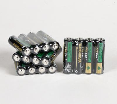 5th WANSHIDAR batteries