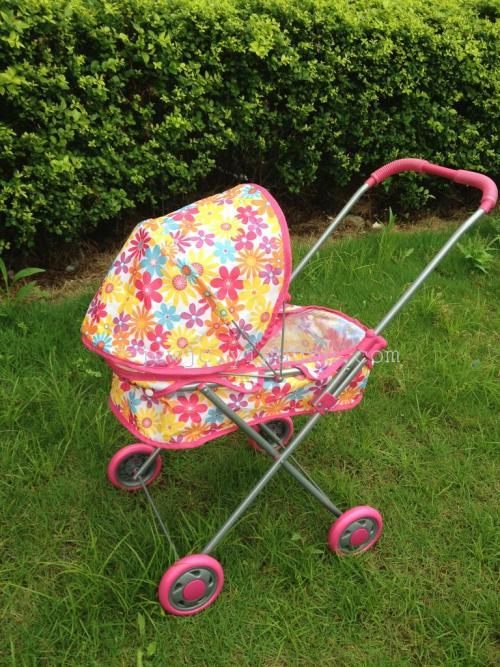 Doll stroller baby toys stroller play house 7700-014SY