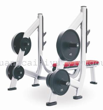 SC-90045 in shuangpai nominated Olympic barbell rack