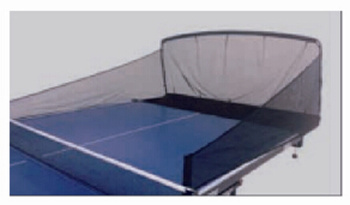 SC-89182 table tennis recycling network
