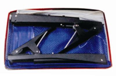 SC-89192 table tennis net