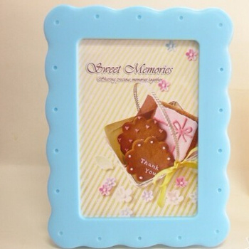 Blue photo frame cookies photo frame cookies photo frame cookies cookie shape photo frame plastic photo frames