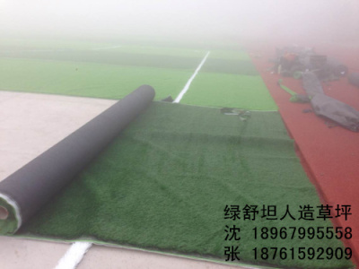 Large wholesale discounts football simulation of plastic lawn lawn lawn