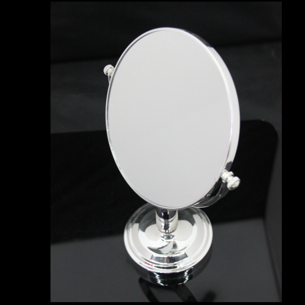 高级不锈钢边框镜子
