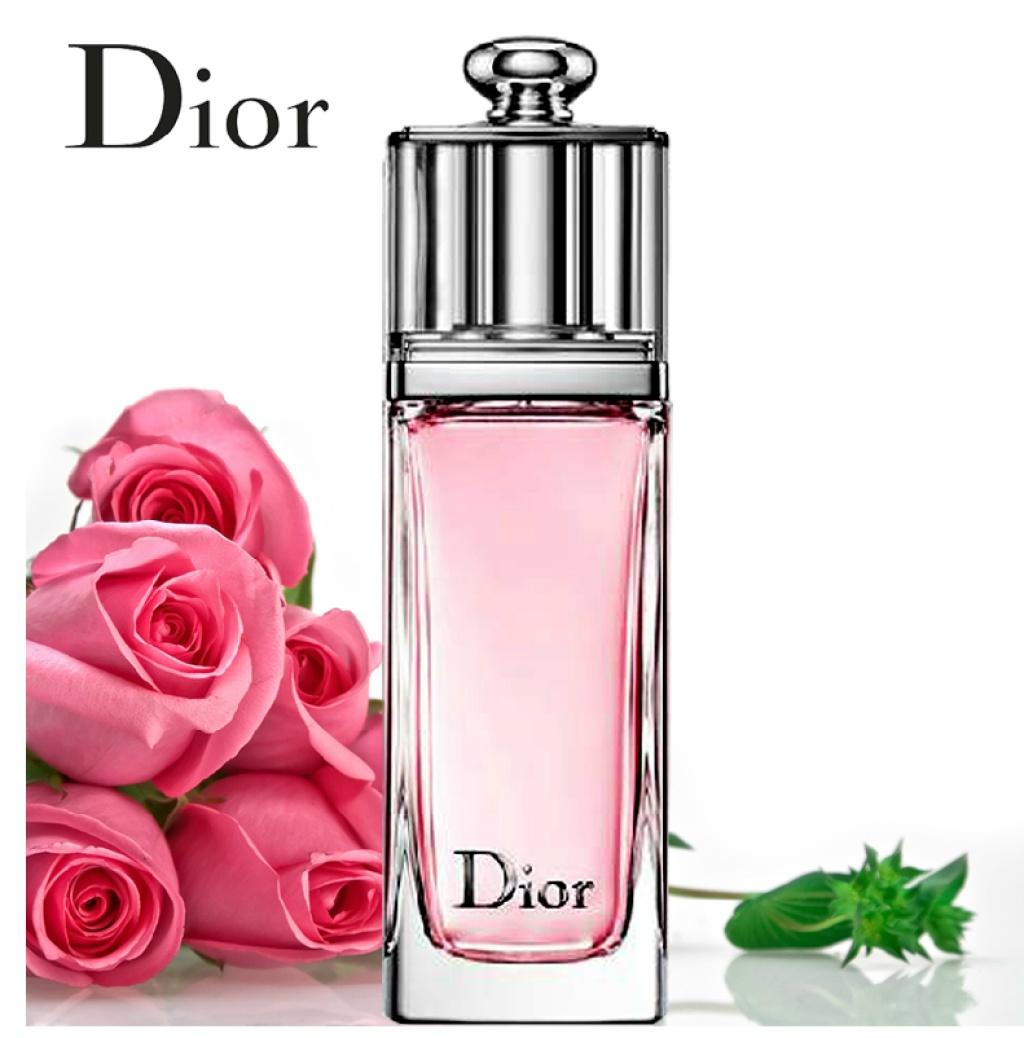 迪奥哪款香水好用?迪奥香水排名
