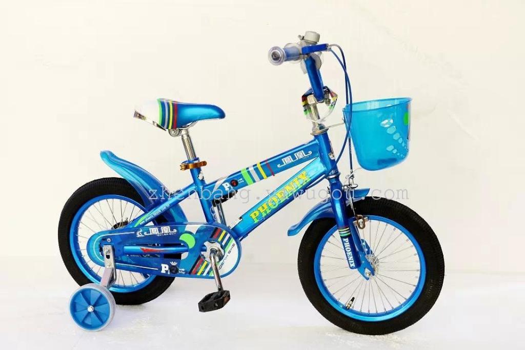 儿童自行车,童车,自行车