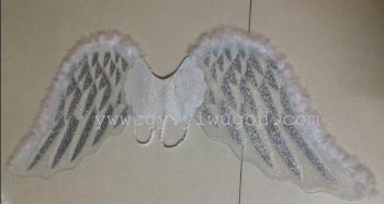 Factory direct COSPLAY pantyhose Angel Wings butterfly wings