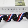 Knitted belt serpentine belt sports apparel accessories DIY handmade accessories