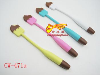 Curved ice-cream ideas exquisite gift pens ideas