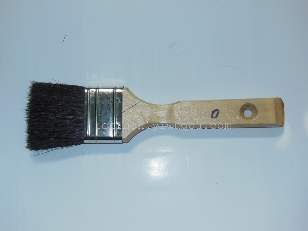 Supply 50mm paint brushes, sweeping gray brush, Grill brushes, ship ...