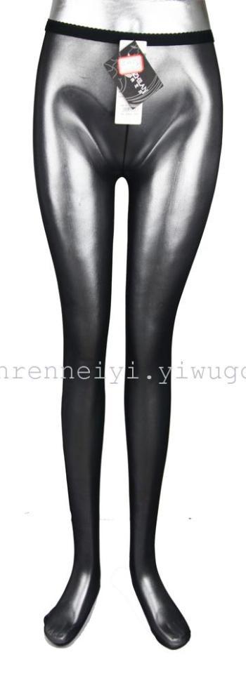 New panty snag-proof summer slim wholesale women plus size panty socks long black leggings