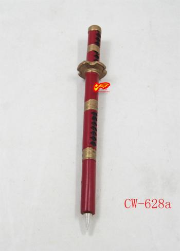 Katana resin pen creative gift pen fine creative pen