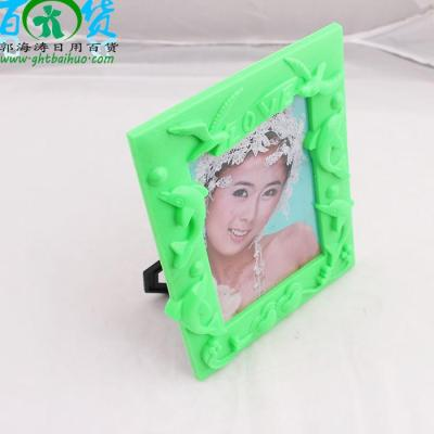 s selling picture frames children's souvenir photo photo frame DIY creative photo frames two wholesale