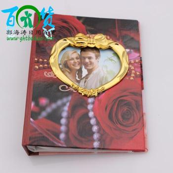 5-inch hearts album personality creative photo frames two dollar store wholesale factory direct daily creative craft