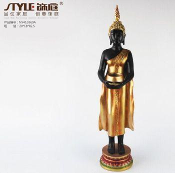 Thailand statue decoration crafts