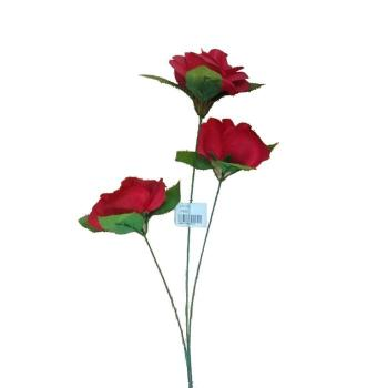 3 flower factory direct binary stores general merchandise wholesale roses decorate artificial flowers daily